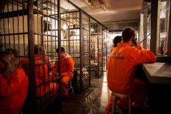 Alcotraz Penitentiary