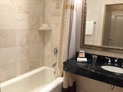 Unparalleled service in a super classy hotel