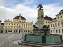 Ludwigsburg Palace (Residenzschloss)