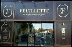 Feuillette Boulangerie