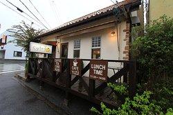 Cafe Yuzu