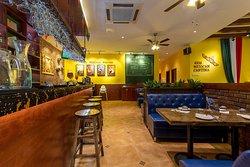 Axis墨西哥餐厅