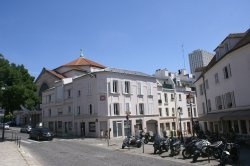 20th Arrondissement