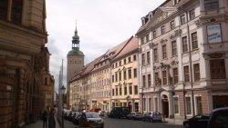 Lauenturm Bautzen