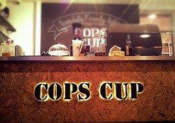 Cops Cup