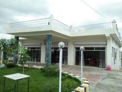 Hotel Poonam Mahal