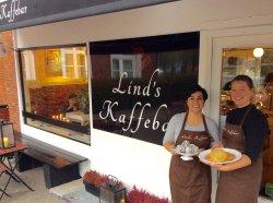 "Lind""s Kaffebar"