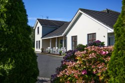 Slidala Bed & Breakfast Roscrea Co Tipperary