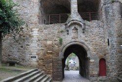 Porte du Jerzual