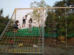 Adventure activities At Daksh Resort