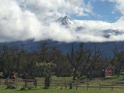 Quincho Pampa Lodge