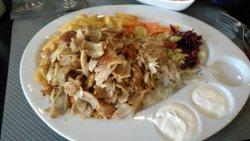 Star  Istanbul Kebab