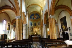 Chiesa di Santa Brigida d'Irlanda