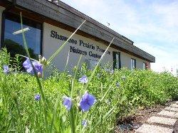 Shawnee Prairie Preserve