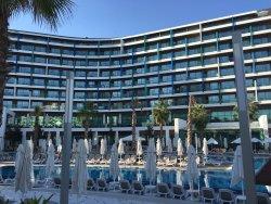 Great hotel !