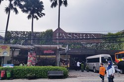 Passion Factory Outlet