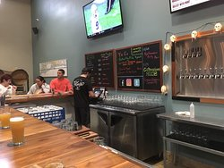 Calusa Brewing