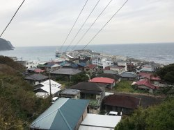 Okata Harbor