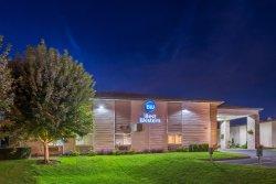 Best Western Newberg Inn