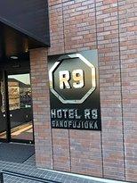HOTEL R9 SANO FUJIOKA