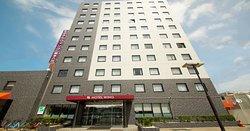 Hotel Wing International Kumamoto Yatsushiro