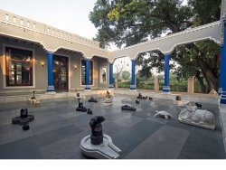 Tree of Life Resort & Spa, Varanasi
