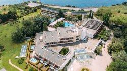 亞歷山大海灘飯店