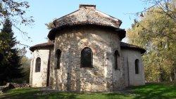 Chiesa Santa Maria Foris Portas