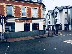 My Way Cafe