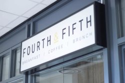 Fourth & Fifth