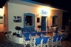 Yard Cafe-Lounge-Bar