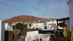 sejour extraordinaire a Lanzarote !!!