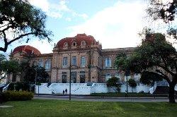 Colegio Benigno Malo