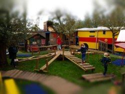 Familiepark De Sierk