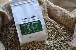 Zaranda Cafe Palafox