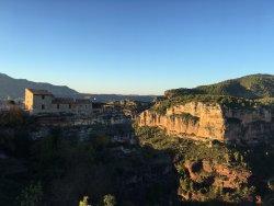 Una gran desconocida muy cerca de Tarragona y con buenos acce