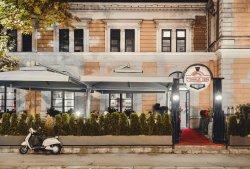 Restoran Stanica 1884