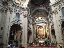 Chiesa di Santa Maria della Vita
