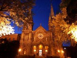 Cathedrale de Saint-Hyacinthe
