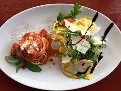 Calabrisella Pizza E Pasta Gastronomie