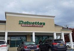 Delvetto's Pizzeria and Pub
