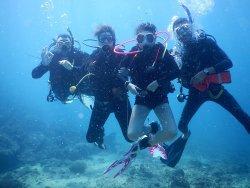 Sawasdee Divers Krabi
