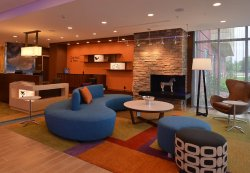 Fairfield Inn & Suites by Marriott Fremont