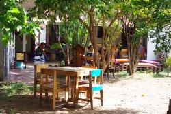 La Brújula Bar-Café