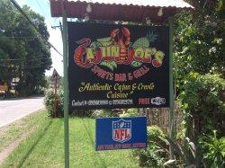 Cajun Joe's Sportsbar & Grill