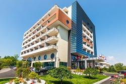 호텔 델 마르 마마이아