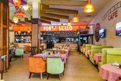 Forte Bello cafe