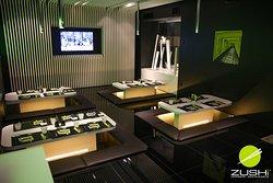Zushi - Japanese Restaurants