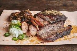 Red's True Barbecue - Newcastle