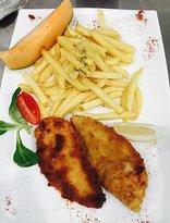 Cafe Restaurant Schmiede